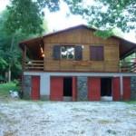 Faraka Fischerhütte