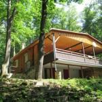 Vratna Fischerhütte